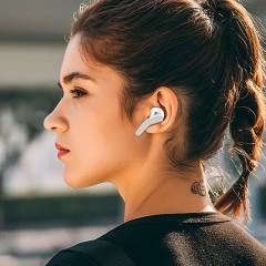 Lenovo connect 无线蓝牙耳机A1