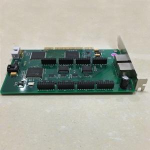 PCI模拟呼叫中心电话语音卡PCI底板 8路 语音呼叫中心系统专用