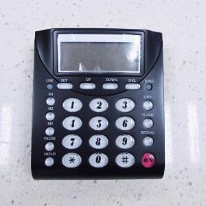 小灵呼LT800+CT400 呼叫中心耳机,话务耳机+带来显话务座机
