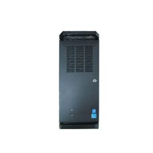 小灵呼LPC610A型呼叫中心一体机工控机服务器支持4个语音卡特价